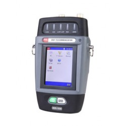 BER 1530 DATA TRANSMISSION ANALYZER