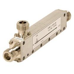 Acoplador Direccional 10 dB (800-2700 MHz)