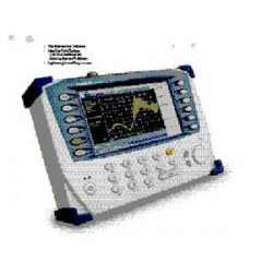 RF MASTER ANALYZER
