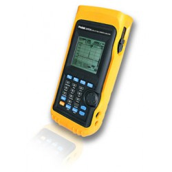 PORTABLE RF FIELD ANALYZER